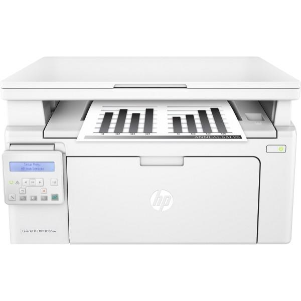 3in1  print  scan  copy  Speed 22ppm  Res 1200x1200dpi  128MB Memory  Flatbed  USB2.0  Network  Wireless  E-Print  Airprint  Duty Cycle 10 000pages supplies: CF217A