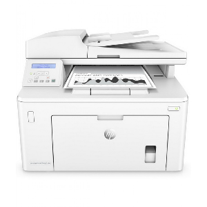 3in1  print  scan  copy  Speed 28ppm  Res 1200x1200dpi  600MHz processor  256MB Memory  ADF  Duplex  Network  E-Print  Airprint  USB2.0  Duty cycle 30 000pages supplies: CF230A