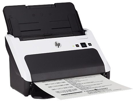 Archiving Scanner- Res 600dpi Optical- 20ppm- 50 Sheet ADF- Sheetfed- Duplex- 256MB Memory- Scan plastic ID card- USB