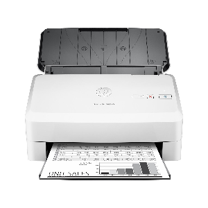 Archiving Scanner  Res 600dpi Optical  35ppm  50 Sheet ADF  Sheetfed  Duplex  Scan media weight up to 413g/m2  USB 3.0