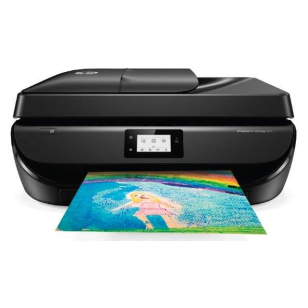 4in1  Print  Scan  Copy  Fax  speed 20ppm Black/17ppm color  Res 1200x1200dpi Black/ 4800x1200dpi color  Scan Res 1200dpi  Duplex  ADF  Wireless  E-Print  Airprint  256MB Memory  USB2.0  Duty Cycle 1200pages supplies: 652 Black 652 Color