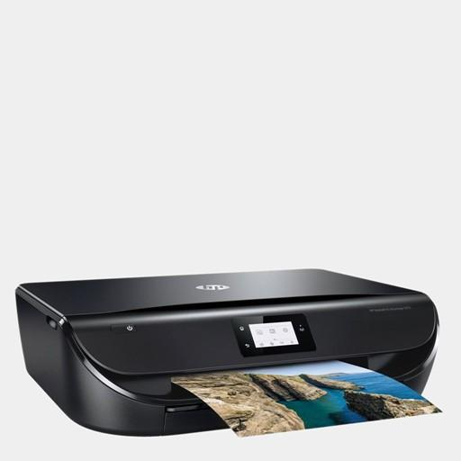 3in1  Print  Scan  Copy  speed 20ppm Black/ 16ppm color  Res 1200x1200dpi Black/ 4800x1200dpi color  Scan Res 1200dpi  Wireless  E-Print  Airprint  Duplex  64MB Memory  USB2.0  duty cycle 1250 pages supplies: 680 Black 680 Color