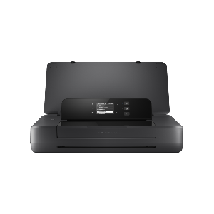 Portable printer- Speed 20ppm Black/19ppm color- Res 1200x1200dpi Black / 4800x1200dpi- Bordereless printing- Bluetooth- PictBridge- 128MB memory- lithium-ion battery up to 500 pages on full charge- Duty Cycle 500 pages- USB 2.0- 2.1kg included battery  Supplies : 651 Black 651 color
