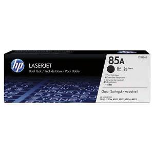 Black Toner for LJ P1102 .Yield : 1600