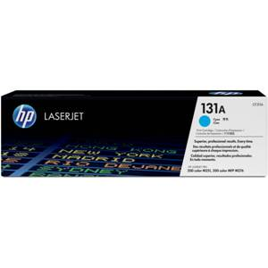 131A Cyan toner for CLJ 200 .Yield : 1500