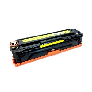 131A Yellow toner for CLJ 200 .Yield : 1500