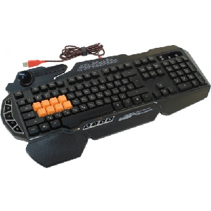 A4tech keyboard b318 8infrared switch light strike gaming usb