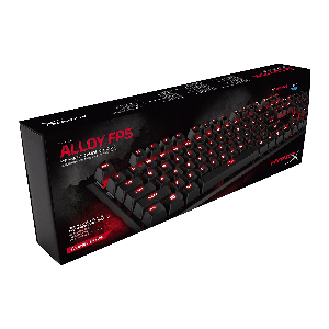 hyperx gaming keyboard alloy fps mechanical cherry mx switch _hx-kb1bl1-na/a2