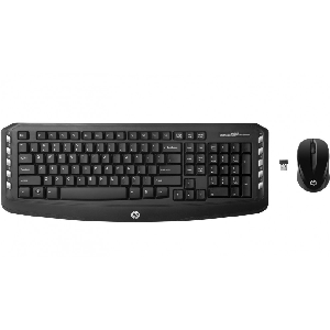 hp desktop wireless keyboard,mouse lv290aa