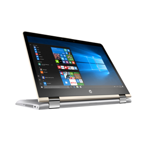 Processor Core i7 -7500U dual<br />  RAM 8GB <br />  dvdrw no<br />  HDD 1TB +128SSD<br />  Graphics 4GB NVIDIA<br />  Screen 14.    TOUCH FHD<br />  software Windows 10<br />  Color Modern Gold / Convertible