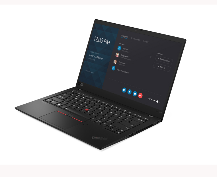 LenovoThinkPad X1 Carbon