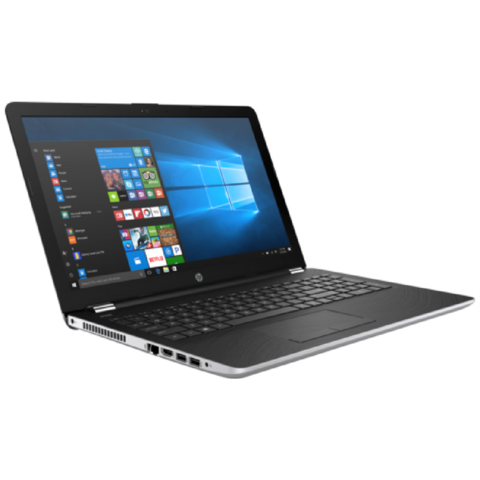 Processor Core i3-6006U dual<br />  RAM 4GB DDR4<br />  dvdrw yes<br />  HDD 500GB<br />  Graphics HD Graphics<br />  Screen 15.6 LED<br />  software Windows 10<br />  Color Black