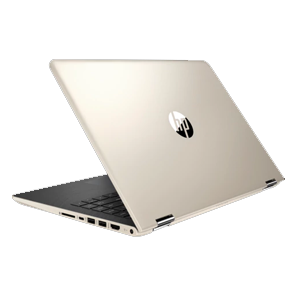 Processor Core i7-8550U Quad<br />  RAM 8GB <br />  dvdrw no<br />  HDD 1TB +128SSD<br />  Graphics 4GB NVIDIA<br />  Screen 14.    TOUCH FHD<br />  software Windows 10<br />  Color Modern Gold / Convertible<br />   Active pen