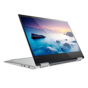 Processor Intel Core i7-8550U  , RAM 16GB DDR4 2133 ONBOARD , HDD 512GB SSD , DVDRW NO , SCREEN 13.3  FHD IPS AG TOUCH(SLIM) /360 Degree Folding Design , Graphics Integrated Graphics   ,  Backlit Keyboard -2 x JBL  Stereo Speakers with  Dolby Audio  Premium  -2x Type C with Thunderbolt/DP/PD/USB 3.1- 1x USB 3.0-  audio jack  ,  WIN 10 .