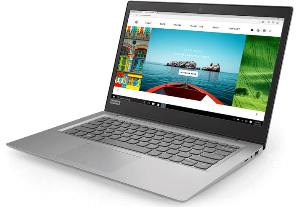 Lenovo laptop ideapad 120s celeron 1.1ghz 4gb 32gb 11. win10h blue  _81a4009xax