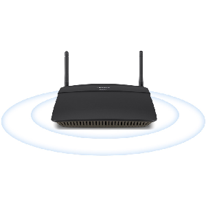 Reliable Wireless-AC technology with speeds up to 2.8X faster than Wireless-N<br /> Wireless-N &amp; AC Technologies<br /> Dual Band 2.4 &amp; 5 GHz Frequencies<br /> 4 x Fast Ethernet Ports<br /> 1 x USB 2.0 Port<br /> Integrated WPS Push Button&quot;
