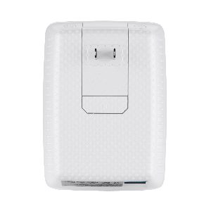 11N  2x2  SINGLE BAND RANGE EXTENDER • N300 Mbps wireless speed • Single band (2.4 GHz) • 1 Fast Ethernet port