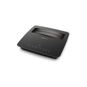 X6200 AC750 Wi-Fi VDSL Modem Router<br /> SIMULTANEOUS DUAL BAND (2.4 + 5 GHz)<br /> BEAMFORMING TECHNOLOGY<br /> USB Port <br /> GIGABIT ETHERNET PORTS <br /> ADVANCED WIRELESS SECURITY<br /> PARENTAL CONTROL<br /> GUEST ACCESS