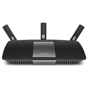 Smart Wi-Fi Modem Router  XAC1900  • Simultaneous dual-band of 600 Mbps on the 2.4 GHz and 1300 Mbps on the 5 GHz band  • built-in dual USB ports • Software-based firewall which is IPv4 and IPv6 compatible