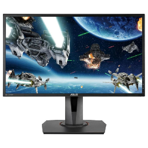 Asus lcd 24 inch mg248 gaming 144hz 1ms full hd hdmi dvi dp _mg248q