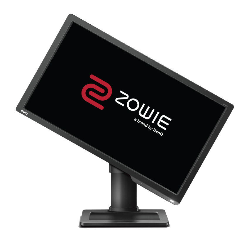 Benq led 24 inch gaming monitor full hd 144hz esports dvi dp hdmi  _xl2411p