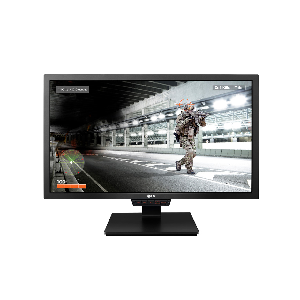 Lg led 24 inch gaming monitor 144hz 1ms motion blur reduction hdmi dp _24gm79g-b