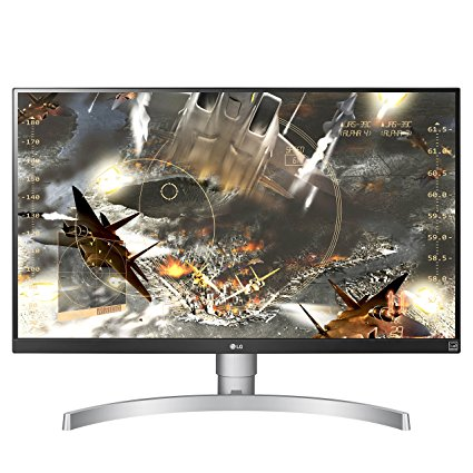 Lg led 27 inch ips 4k hdr hdmi dp freesync _27uk650