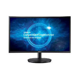 Samsung led 27 inch curved monitor ch580 _c27h580fdm