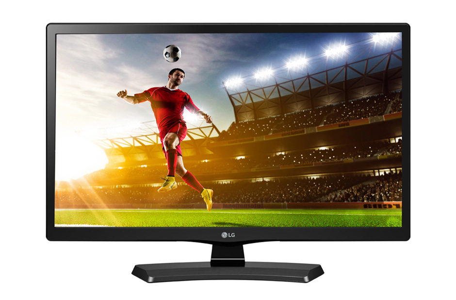 Lg lcd tv 22 inch speakers hdmi _22mt44a-pt