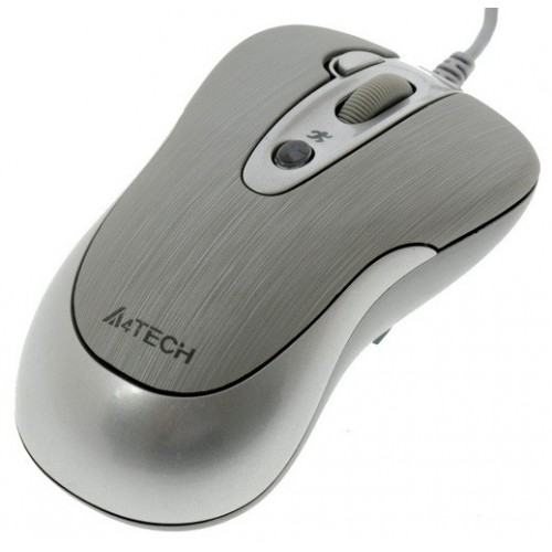 A4tech mouse N-61FX usb