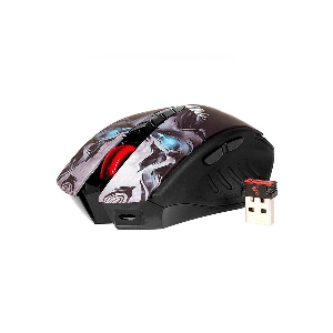 A4tech mouse gaming bloody r8 with metal feel non activiated bloody wireless