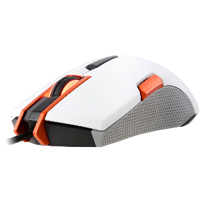 mouse cougar gaming 250m -cgrwomb250
