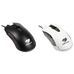 mouse cougar gaming 500m -cgrwomw500