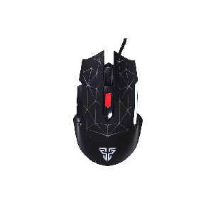 Fantech mouse x7 blast gaming 4800dpi 6 button rgb color _ftm-t606
