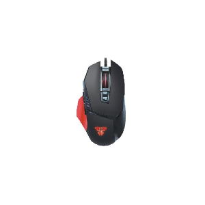 Fantech mouse gaming x11 daredevil 8000dpi 8 buttons macro rgb _ftm-t610