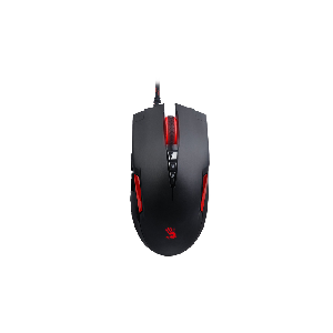Fantech mouse gaming g12x veigar 2400dpi 6 buttons chroma color   _ftm-t582