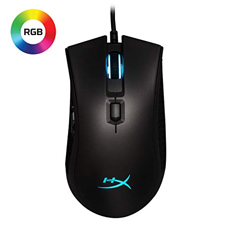 Hyperx mouse gaming pulsefire fps pro rgb  _hx-mc003b