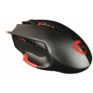 Msi mouse gaming interceptor ds300 6 keys 8200 dpi usb _ds300