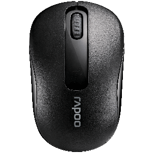 Rappo mouse m10 wireless optical 1000dpi _m10