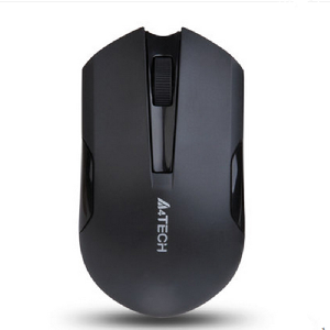 A4tech wireless mouse G3-630nb black
