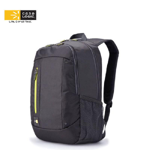 Case logic laptop back pack 15.6 inch Gray Anthracite _wmbp115gy