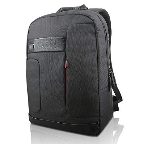 Lenovo laptop backpack 15.6 inch classic  black by nava  _gx40m52024