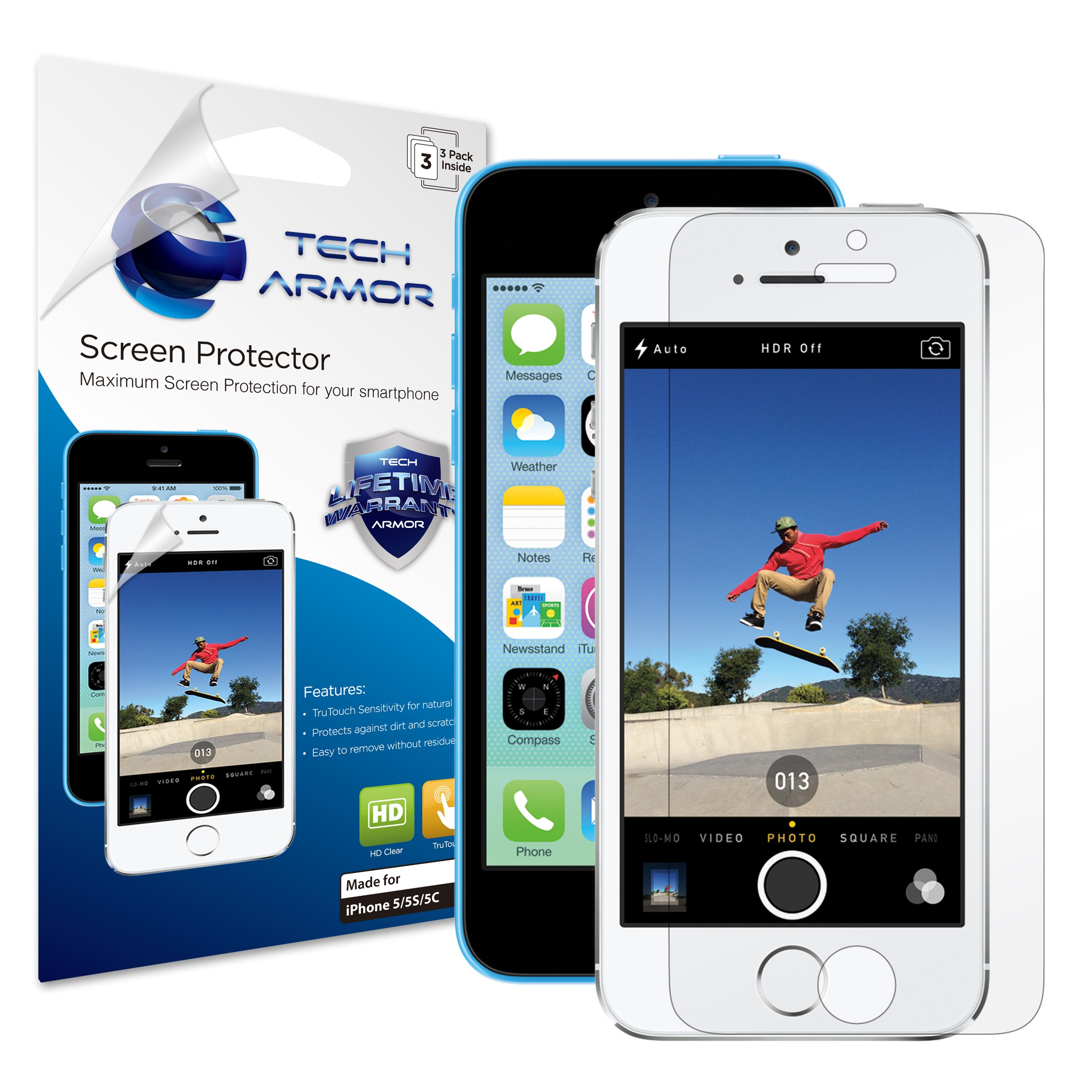 how to clear memory on iphone 5