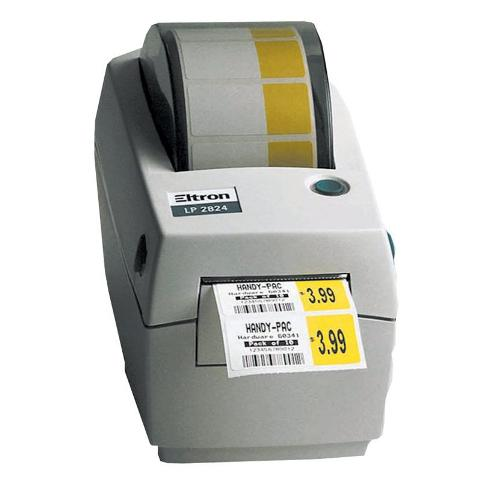 Buy Zebra Label Printer Lp2824 Plus Point Of Sale Online