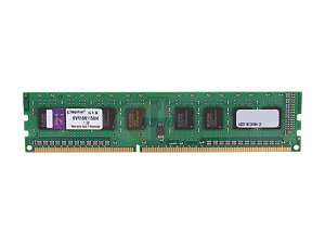 Kingston desktop ddr3 4gb _kvr16n11s84