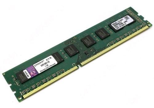 Kingston desktop ddr3 8gb _kvr16ln118