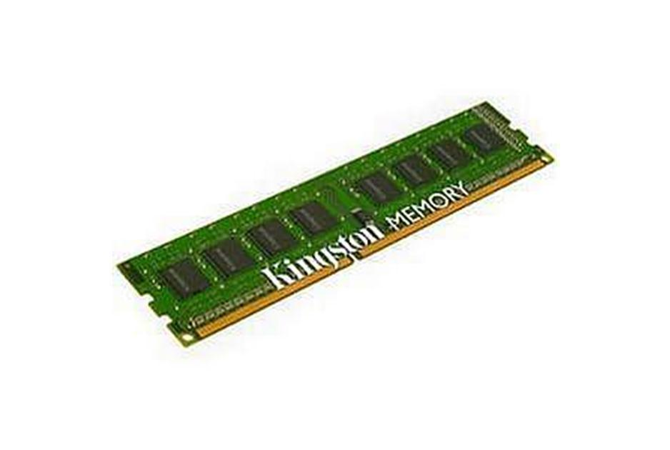 Kingston desktop ddr3 8gb _kvr16n118