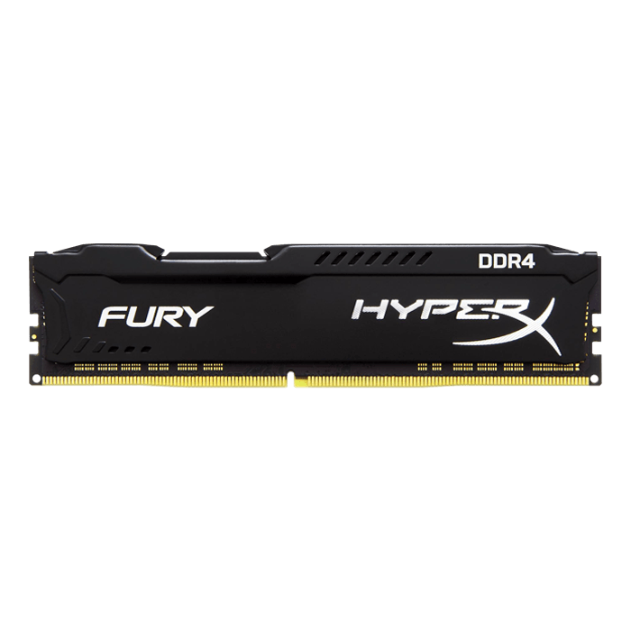 Kingston ram desktop hyperx 8gb ddr4 2666cl 16 288 _hx426c16fb2/8