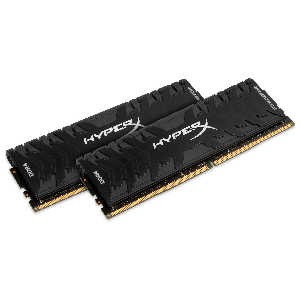 Kingston desktop ddr4 8gb hyperx predator 3000mhz  _hx430c15pb3/8