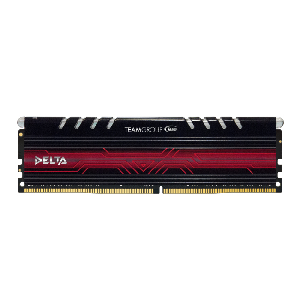Team ram desktop ddr4 8gb 2400 cl 16-16-16-39 1.2v _ted48g2400c16bk